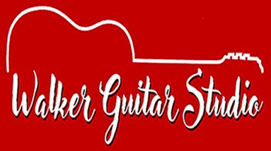 Walker Guitar Studio